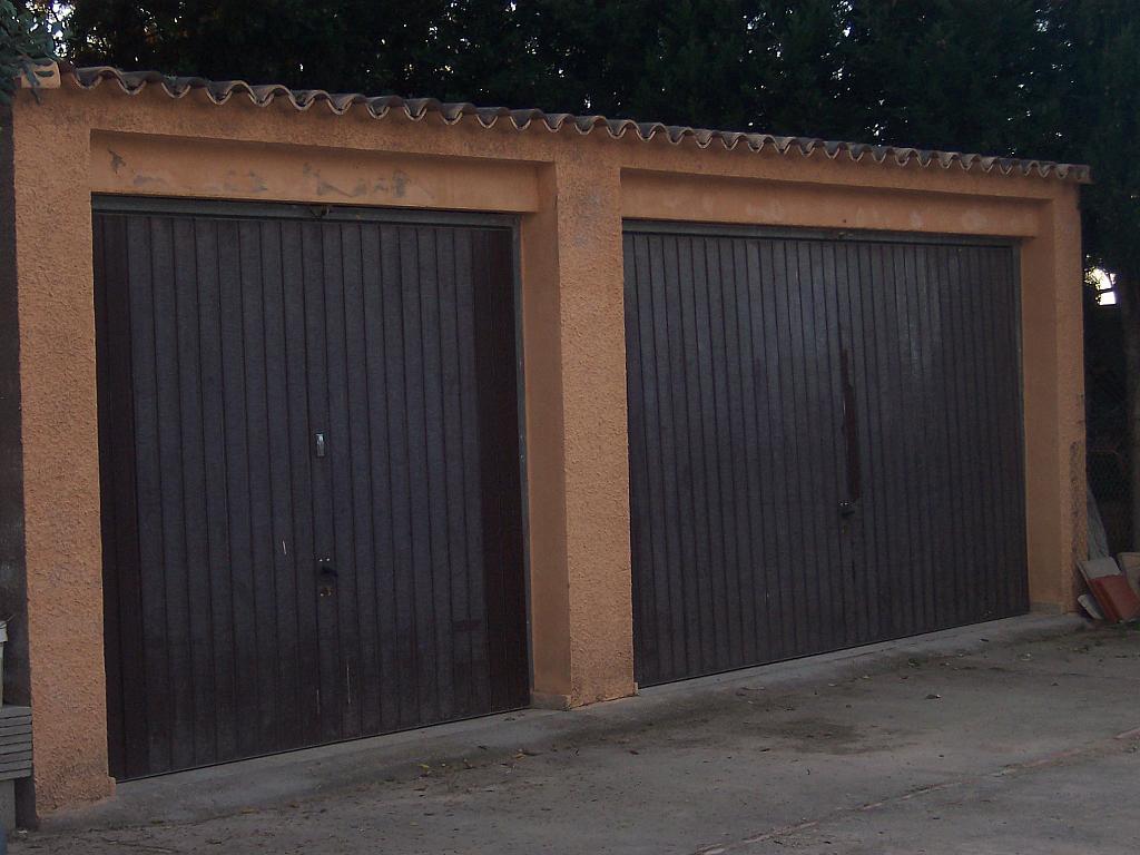 Chalet en alquiler en calle Maravisa, Urb. Maravisa en Pobla de Vallbona (la) - 326693809