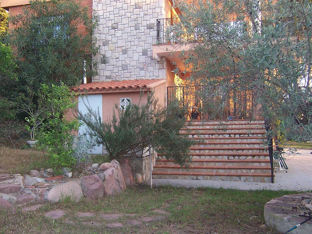 Chalet en alquiler en calle Maravisa, Urb. Maravisa en Pobla de Vallbona (la) - 326693810