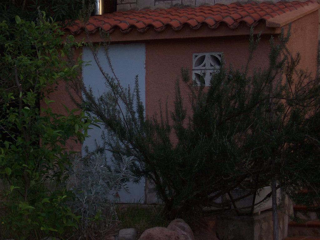 Chalet en alquiler en calle Maravisa, Urb. Maravisa en Pobla de Vallbona (la) - 326693813
