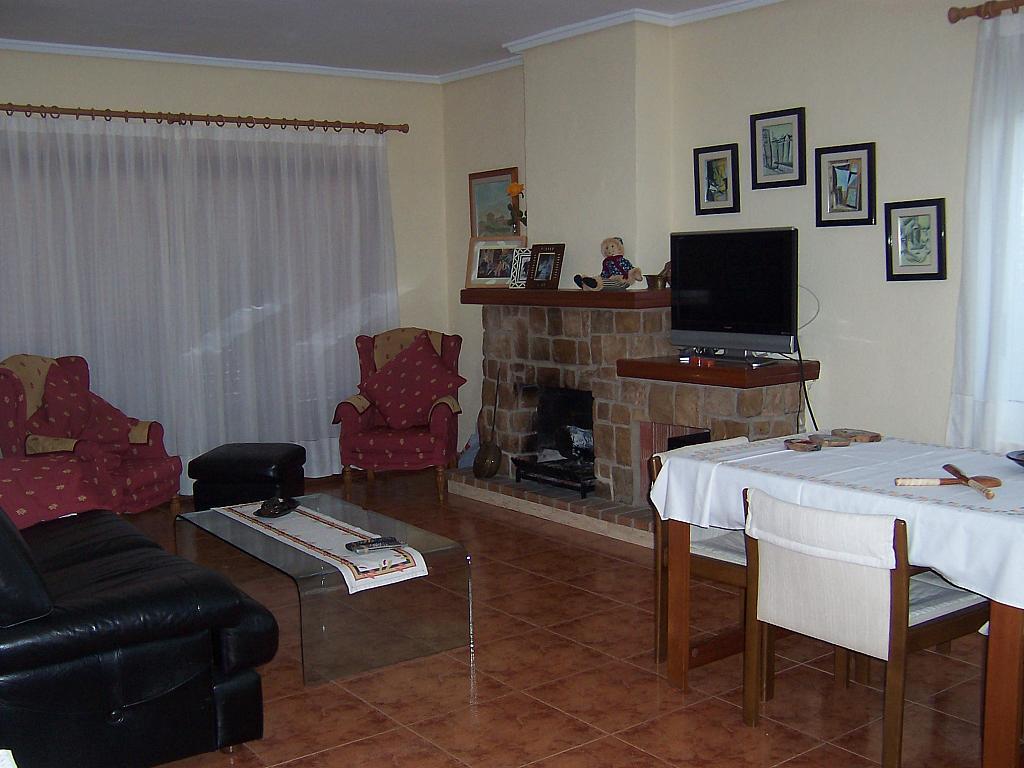 Chalet en alquiler en calle Maravisa, Urb. Maravisa en Pobla de Vallbona (la) - 326693830