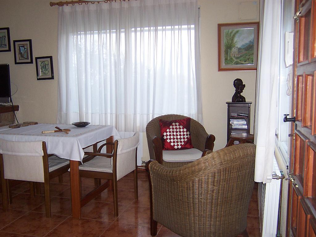 Chalet en alquiler en calle Maravisa, Urb. Maravisa en Pobla de Vallbona (la) - 326693832