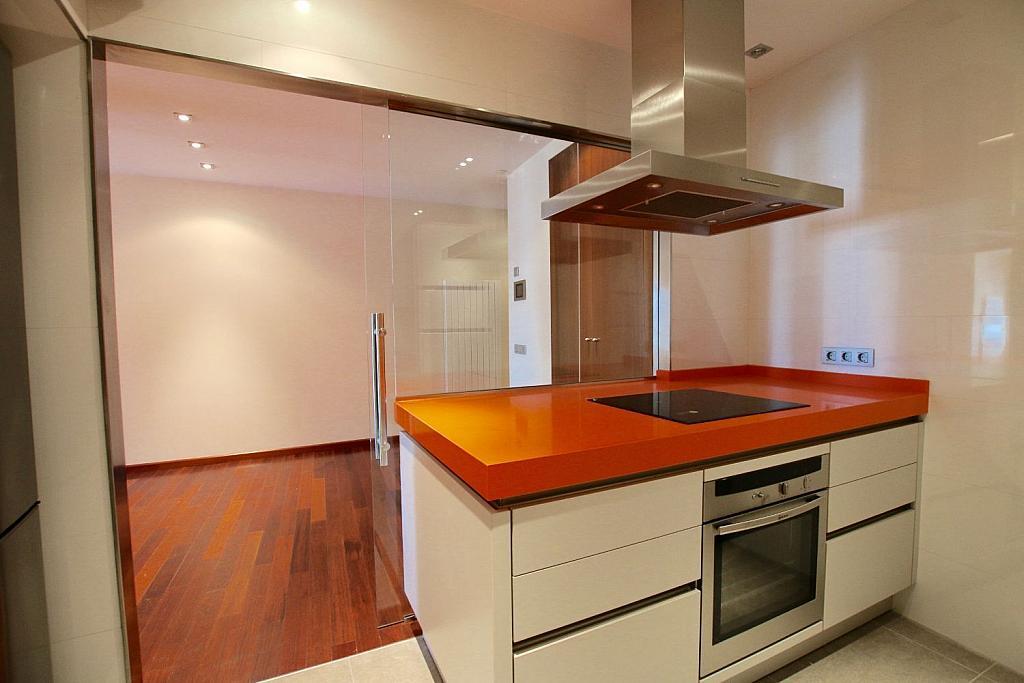Piso en alquiler en calle Gabriel Roca, Santa Catalina en Palma de Mallorca - 288247310