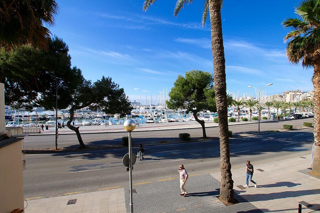 Piso en alquiler en calle Gabriel Roca, Santa Catalina en Palma de Mallorca - 288247313