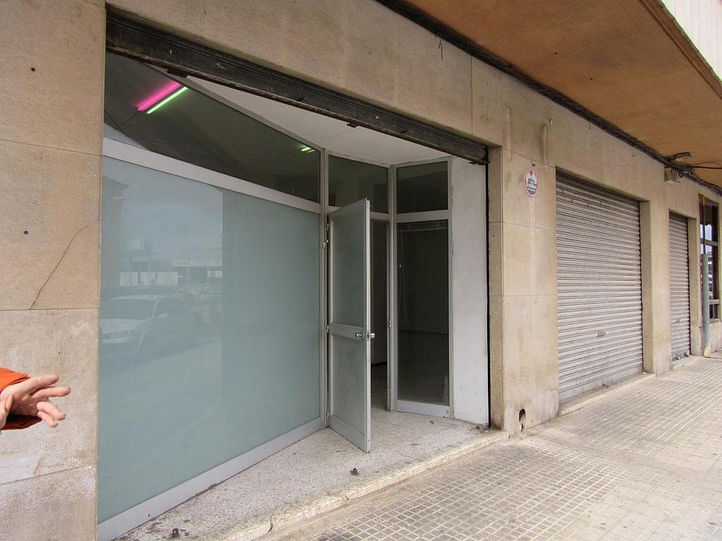 Local - Local comercial en alquiler en calle De Sant Ignasi, Palma, La - 287337925