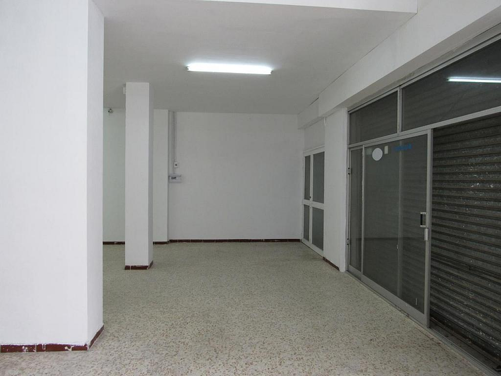 Local - Local comercial en alquiler en calle De Sant Ignasi, Palma, La - 287337934