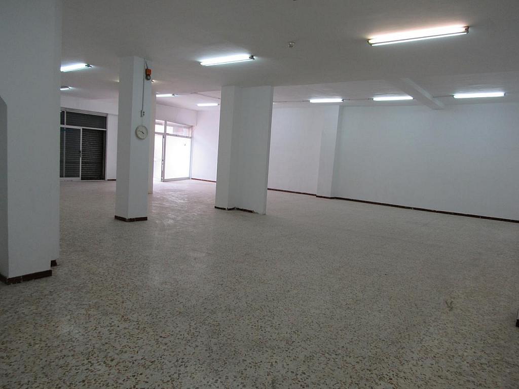Local - Local comercial en alquiler en calle De Sant Ignasi, Palma, La - 287337937