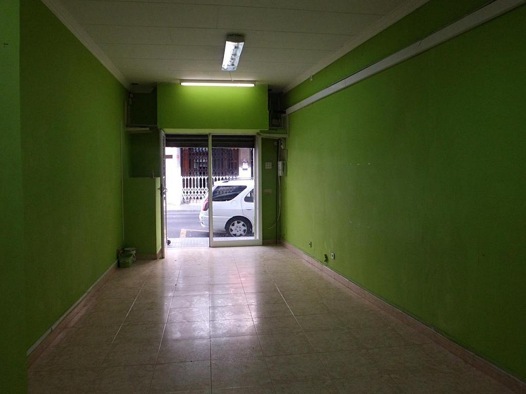 Local - Local comercial en alquiler opción compra en calle De la Infanta Pau, Palma, La - 287338993