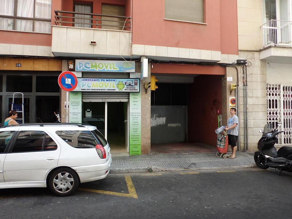 Local - Local comercial en alquiler opción compra en calle De la Infanta Pau, Palma, La - 287338996