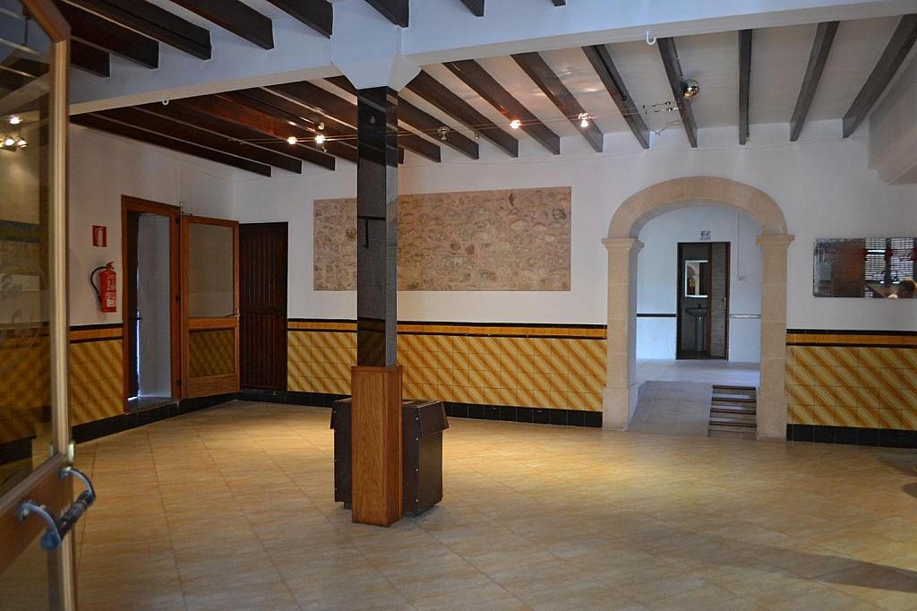 Local - Local comercial en alquiler en Sant Joan - 320865882
