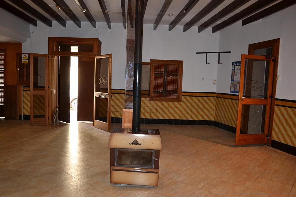 Local - Local comercial en alquiler en Sant Joan - 320865885