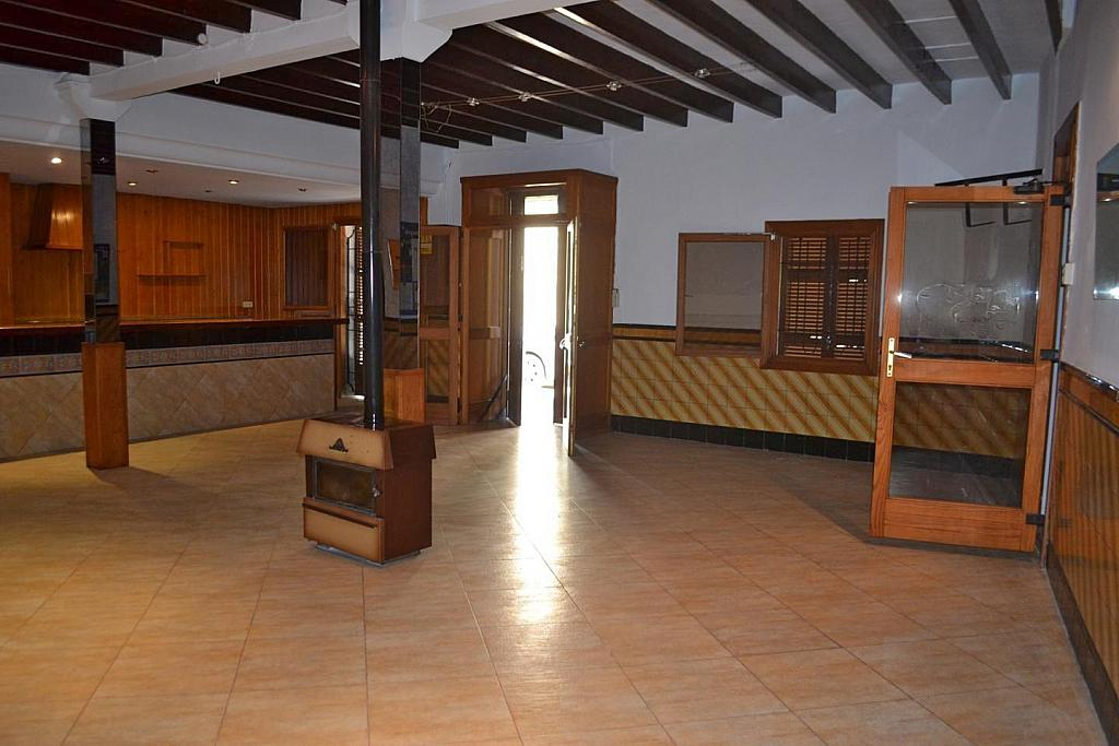 Local - Local comercial en alquiler en Sant Joan - 320865888