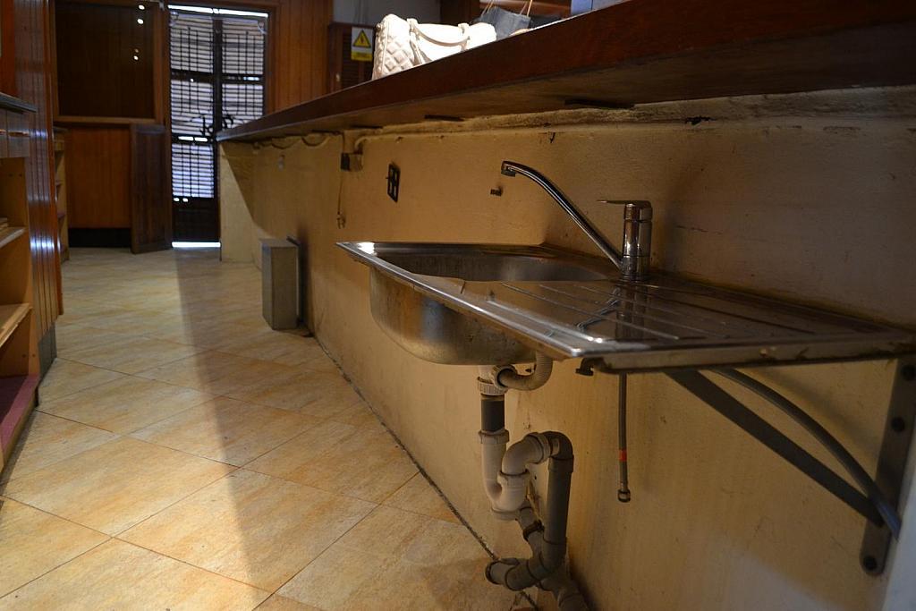 Local - Local comercial en alquiler en Sant Joan - 320865906