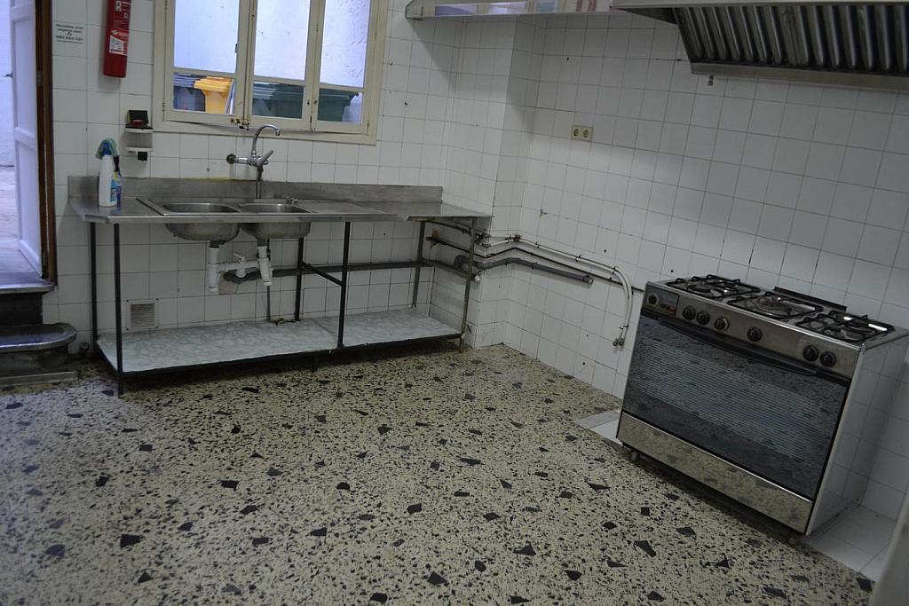 Local - Local comercial en alquiler en Sant Joan - 320865918
