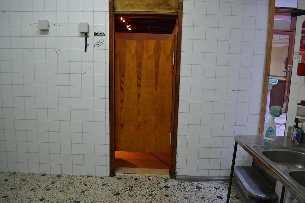 Local - Local comercial en alquiler en Sant Joan - 320865924