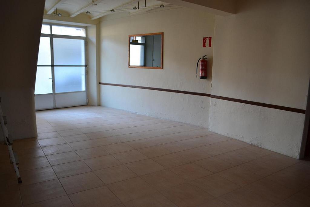 Local - Local comercial en alquiler en Sant Joan - 320865927