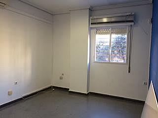 Oficina - Oficina en alquiler en Macarena en Sevilla - 288291038
