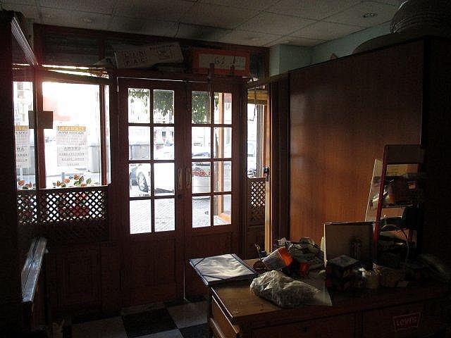 Local - Local comercial en alquiler en Triana en Sevilla - 288291263