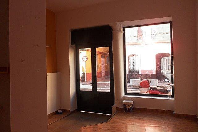 Local - Local comercial en alquiler en calle Pureza, Triana en Sevilla - 295478946