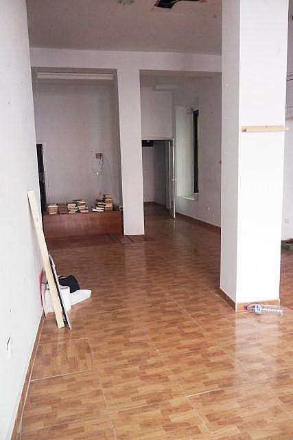 Local - Local comercial en alquiler en calle Pureza, Triana en Sevilla - 295478952