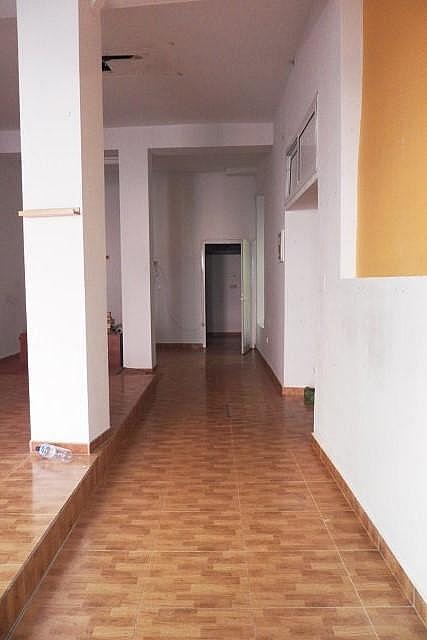 Local - Local comercial en alquiler en calle Pureza, Triana en Sevilla - 295478955