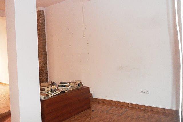 Local - Local comercial en alquiler en calle Pureza, Triana en Sevilla - 295478967