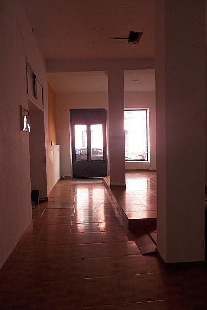 Local - Local comercial en alquiler en calle Pureza, Triana en Sevilla - 295478970