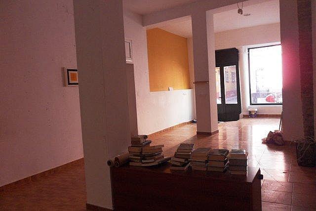 Local - Local comercial en alquiler en calle Pureza, Triana en Sevilla - 295478979