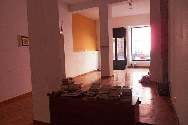 Local - Local comercial en alquiler en calle Pureza, Triana en Sevilla - 295478982