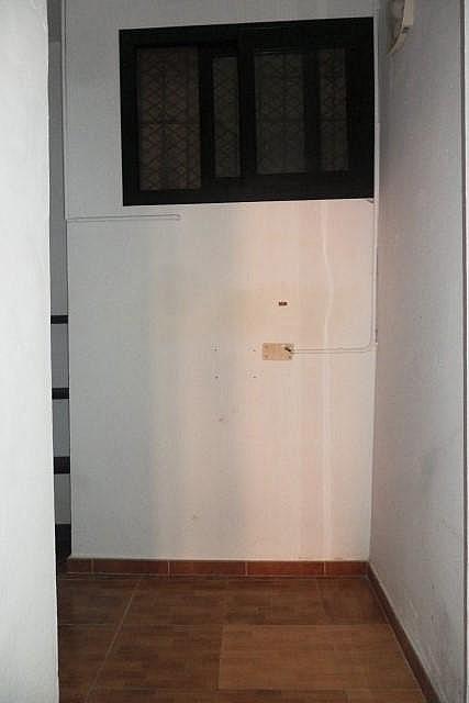 Local - Local comercial en alquiler en calle Pureza, Triana en Sevilla - 295478997