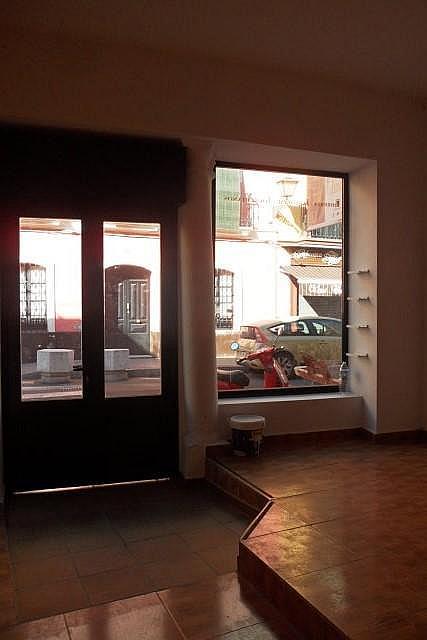 Local - Local comercial en alquiler en calle Pureza, Triana en Sevilla - 295479003