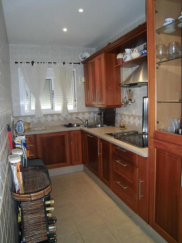Piso - Piso en alquiler en Distrito Norte en Sevilla - 303183569