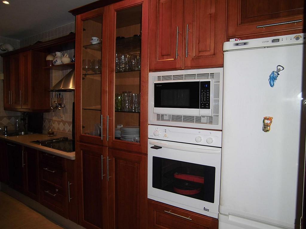 Piso - Piso en alquiler en Distrito Norte en Sevilla - 303183572