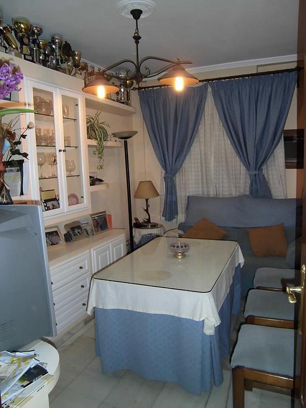 Piso - Piso en alquiler en Distrito Norte en Sevilla - 303183575