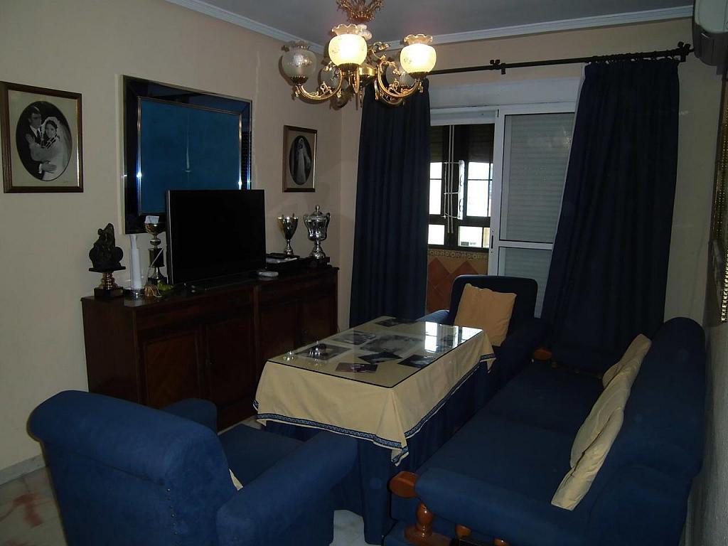 Piso - Piso en alquiler en Distrito Norte en Sevilla - 303183584