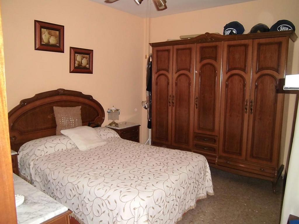 Piso - Piso en alquiler en Distrito Norte en Sevilla - 303183596