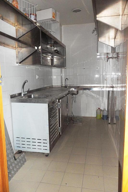 Local - Local comercial en alquiler en Triana en Sevilla - 330587892
