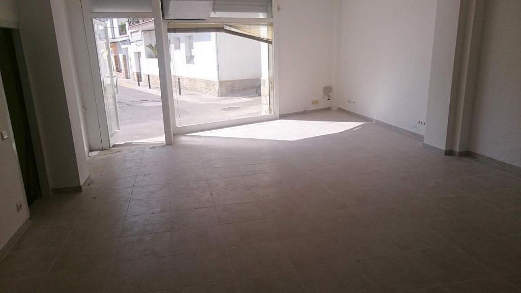 Imagen sin descripción - Local comercial en alquiler en Poble sec en Sitges - 311403479