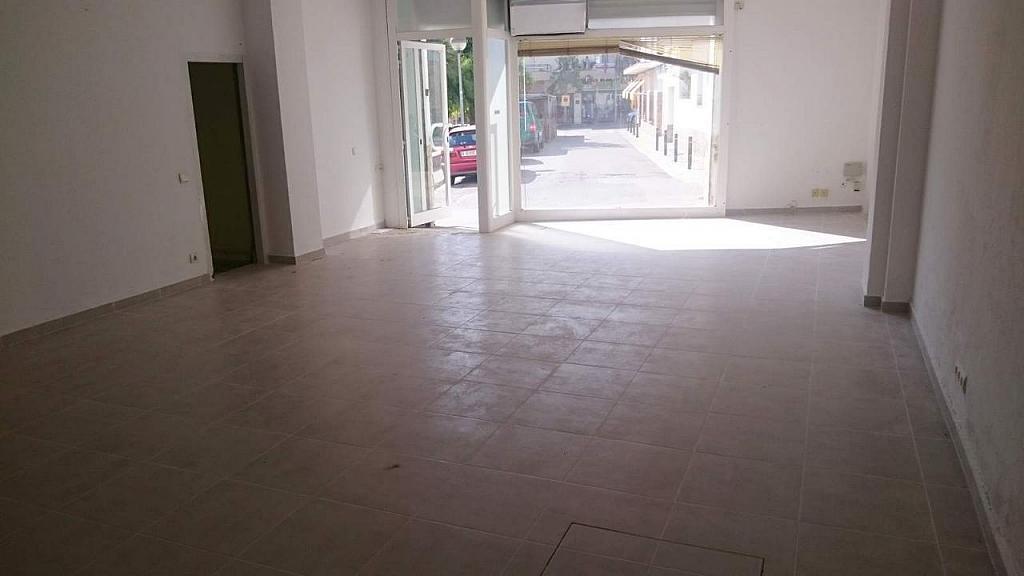 Imagen sin descripción - Local comercial en alquiler en Poble sec en Sitges - 311403488