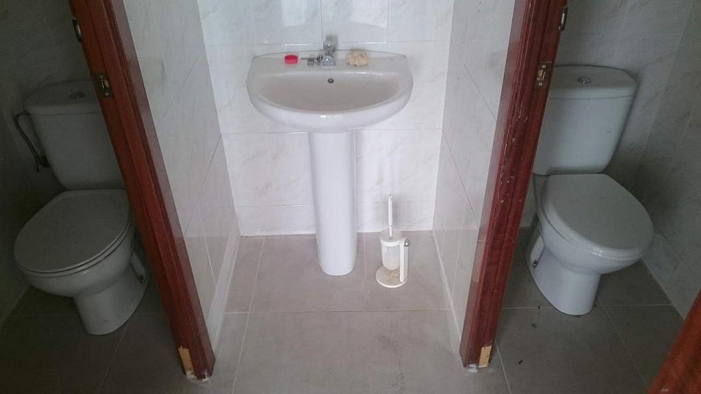 Imagen sin descripción - Local comercial en alquiler en Poble sec en Sitges - 311403491