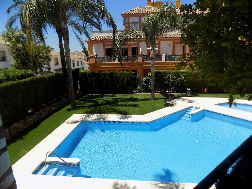 Foto 7 - Apartamento en alquiler de temporada en Estepona - 291046850