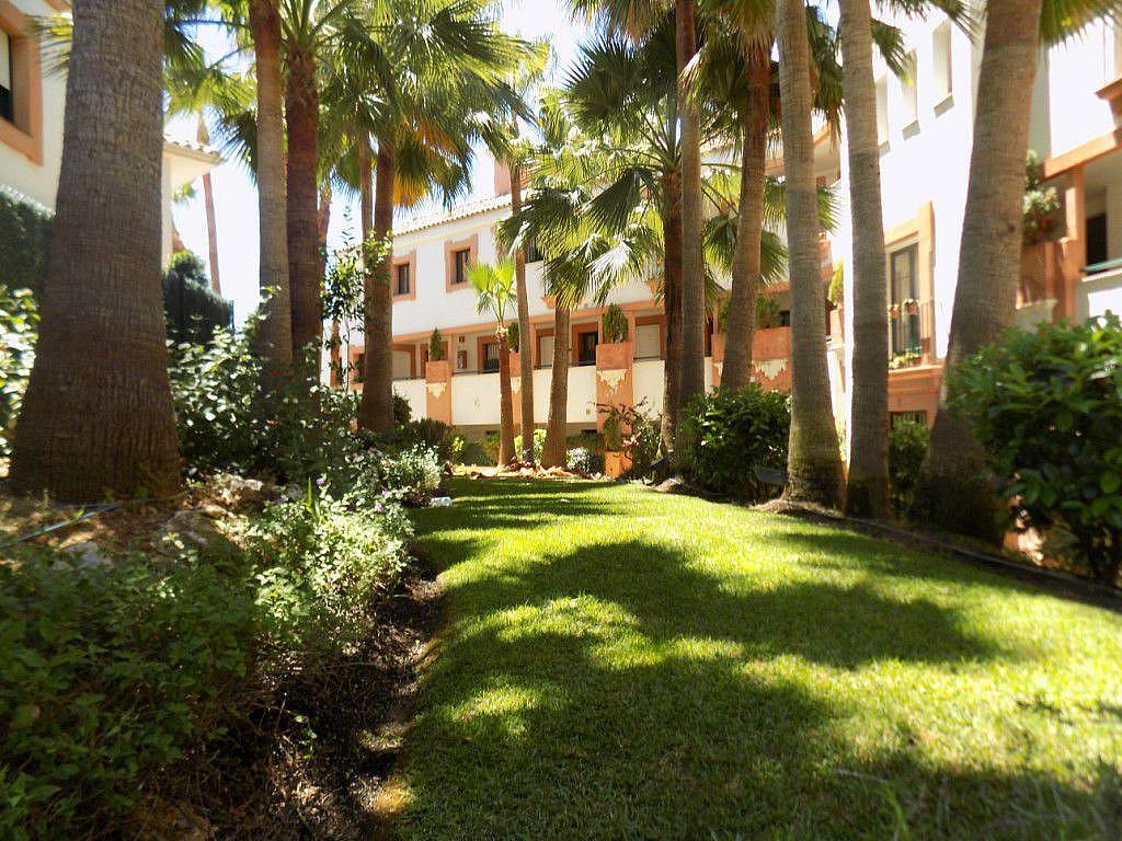 Foto 3 - Apartamento en alquiler de temporada en Estepona - 291046853