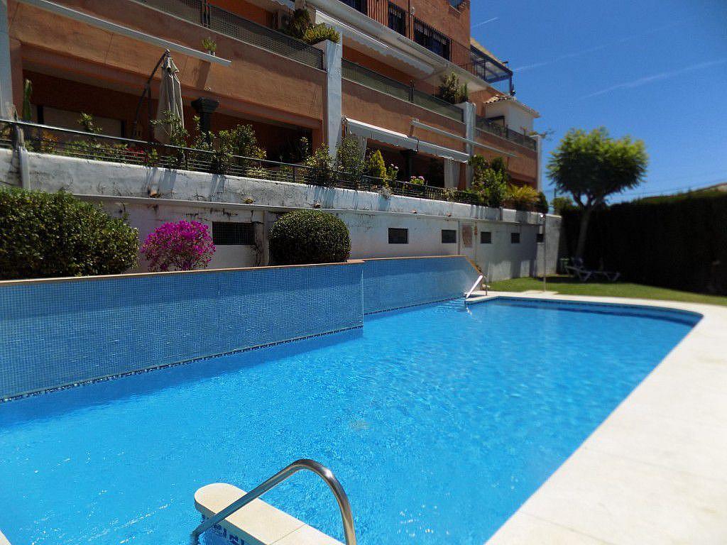 Foto 4 - Apartamento en alquiler de temporada en Estepona - 291046856