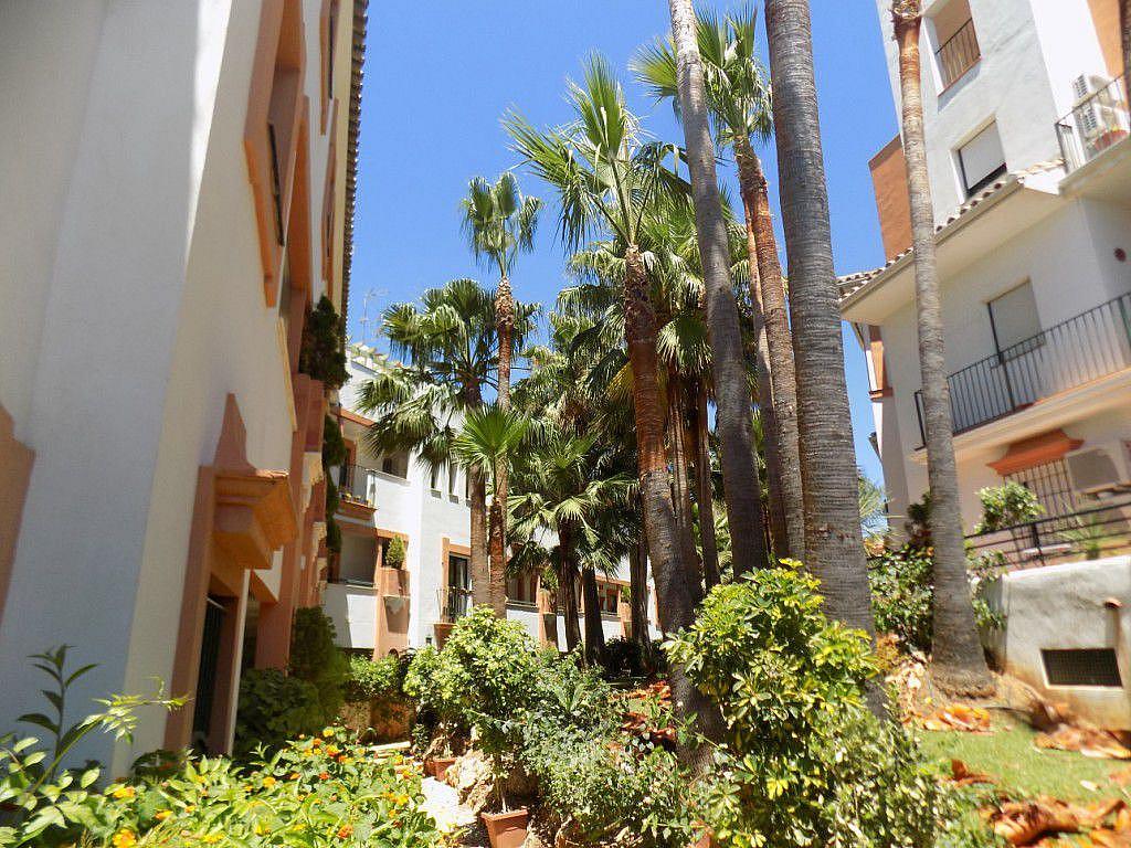 Foto 6 - Apartamento en alquiler de temporada en Estepona - 291046862
