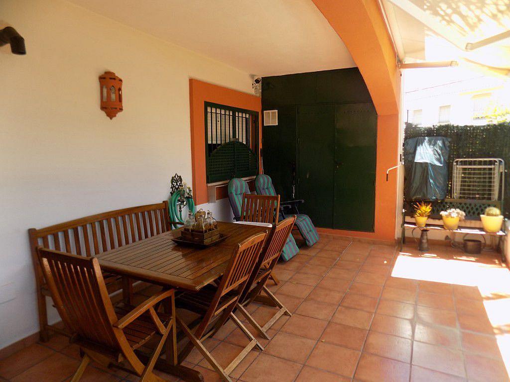 Foto 9 - Apartamento en alquiler de temporada en Estepona - 291046868
