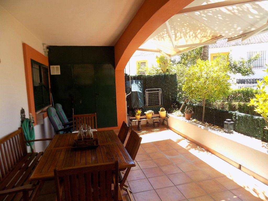 Foto 10 - Apartamento en alquiler de temporada en Estepona - 291046871