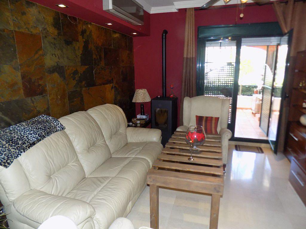 Foto 12 - Apartamento en alquiler de temporada en Estepona - 291046877