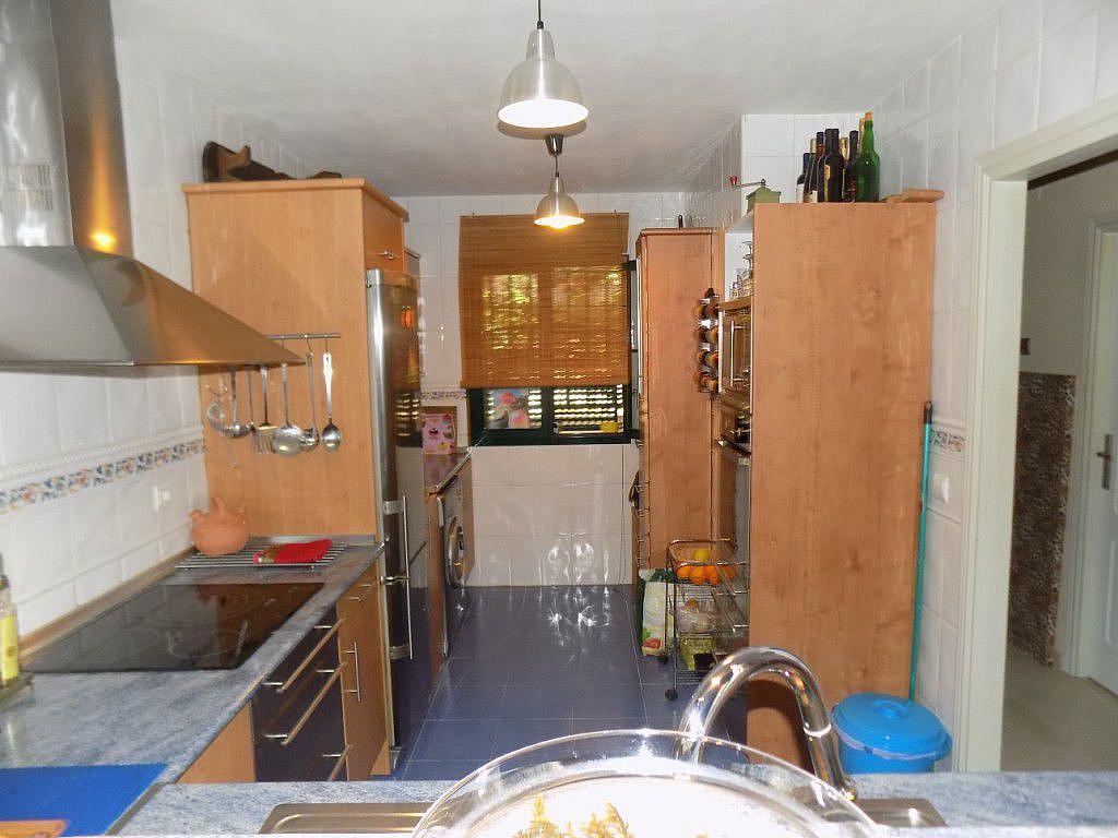 Foto 16 - Apartamento en alquiler de temporada en Estepona - 291046889