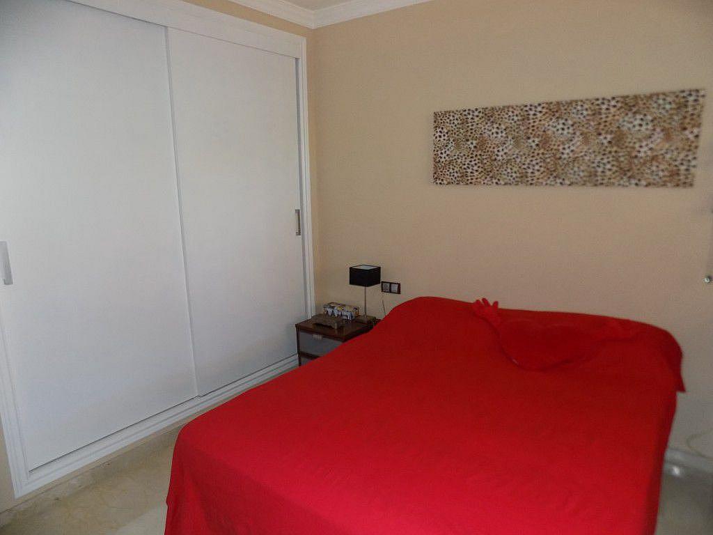 Foto 17 - Apartamento en alquiler de temporada en Estepona - 291046892