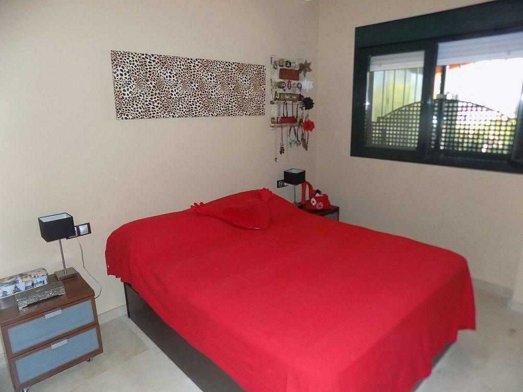 Foto 18 - Apartamento en alquiler de temporada en Estepona - 291046895