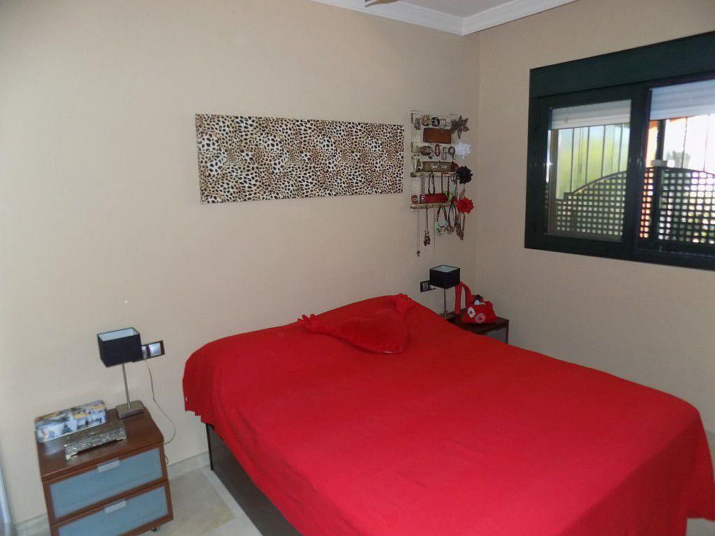 Foto 19 - Apartamento en alquiler de temporada en Estepona - 291046898